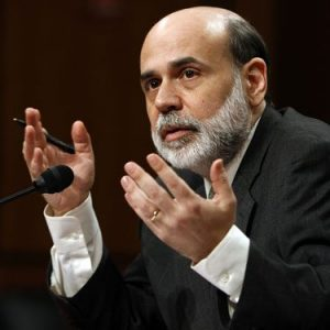 Bernanke Blasts Housing Regulation