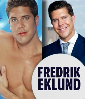 Fredrik eklund the hole