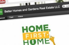 Realty TV: Better Homes and Gardens Real Estate Launches Television Show