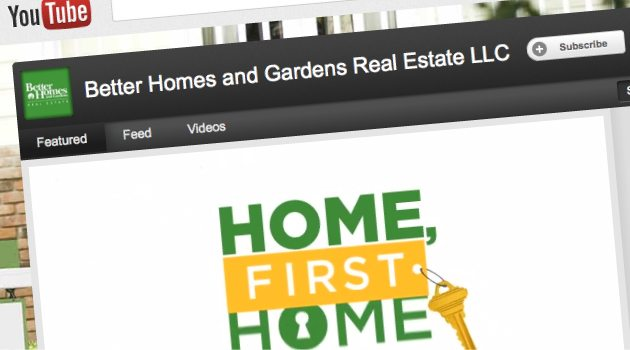 Realty tv better homes and gardens real estate launches Better homes tv show