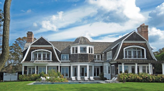 Luxury real estate hamptons for Hamptons luxury real estate