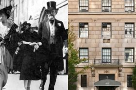 Mysterious Heiress' Fifth Ave. Apartments for Sale