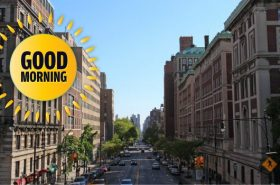 30 Things in New York Real Estate you need to know this morning