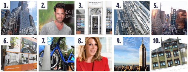 Brokerpulse.com real estate news 16 Things in New York Real Estate you need to know this morning 16 Things in New York Real Estate you need to know this morning