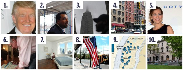 Todays Real Estate News and Advice 23 Things in New York Real Estate you need to know this morning