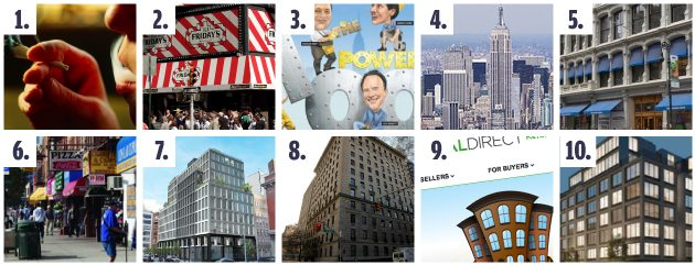 good morning nyc real estate news manhattan real estate 19 Things in New York Real Estate you need to know this morning