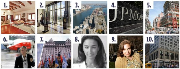 BrokerPulse Covering New York City real estate every day 12 Things in New York Real Estate You Need to Know this Morning