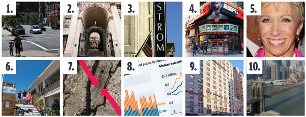 Brokerpulse.com The latest New York City commercial real estate news from National Real Estate Investor magazine 25 Things in New York Real Estate You Need to Know this Morning