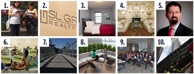 Manhattan Real Estate Industry News, Profiles and Articles