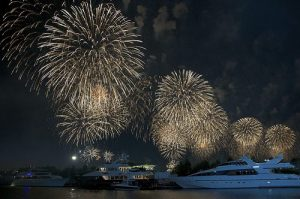 NYCs Top Spots for Fourth of July Fireworks & Celebrations
