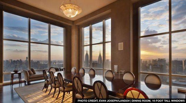 NY Yankee Derek Jeter Sells Trump World Tower Home for $15.5 Million
