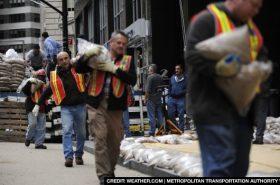 It's Alive: NYC Preparing Your Home for Frakenstorm