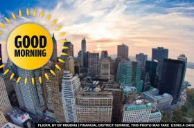 45 Things in New York Real Estate You Need to Know this Morning