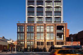 Nicole Kidman & Keith Urban List West Chelsea Apartment for $13M