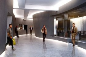 Sneak Peek at Gay Hotel The Out NYC, Opening in 2012