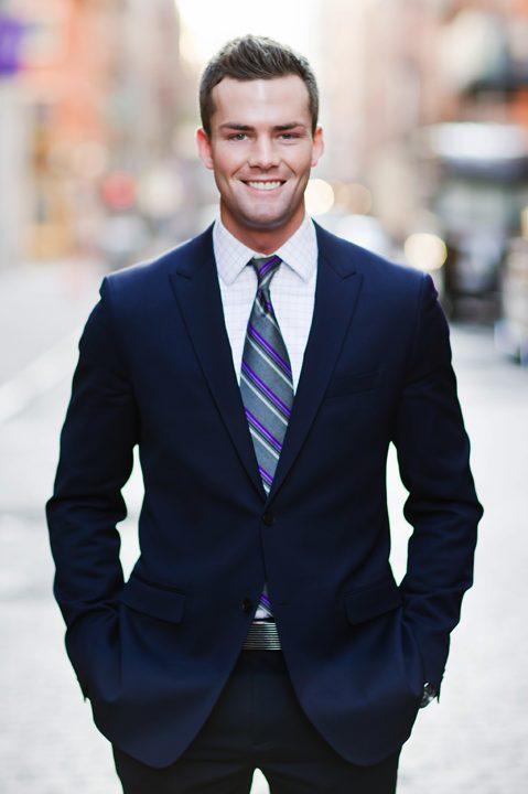Ryan Serhant - Million Dollar Listing New York