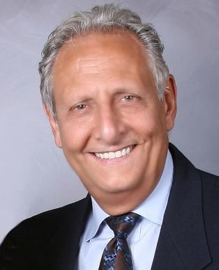 Joseph Moshe, Co-owner of Rutenberg Realty