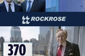 Rockrose is Said to Be in Talks to Acquire 35-story Office Tower from Larry Silverstein