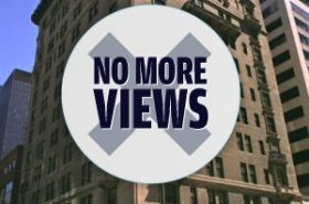 New Zoning Rules. No More Views