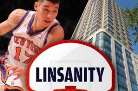 From Trundle to Trump: Jeremy Lin Moves out of Brother's Apartment