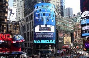 NASDAQ Stock Market   Image source: Flickr