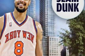 Knicks Player Scores UWS Pad