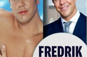 Fredrik Eklund - Million Dollar Listing New York