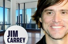 Jim Carrey's NYC Apartment Search Continues