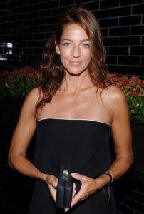 Kelly Klein, ex-wife of fashion designer Calvin Klein