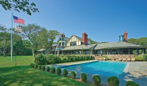 Brown Harris Stevens Hampton Property