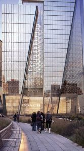 Coach will buy a 600,000sf of the first Hudson Yards tower to be built.