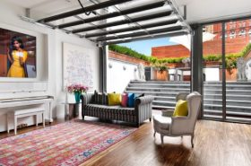 Placing Value on the Outdoor Spaces of New York City Apartments