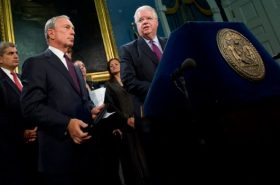 Mayor Bloomberg's Latest Smoking Ban to Take Aim at New York Apartments