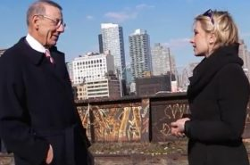 Stephen Ross: The Last Master Builder-Time Warner Center