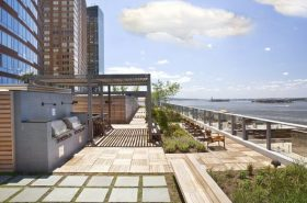 NYC's Final Frontier: Rooftops