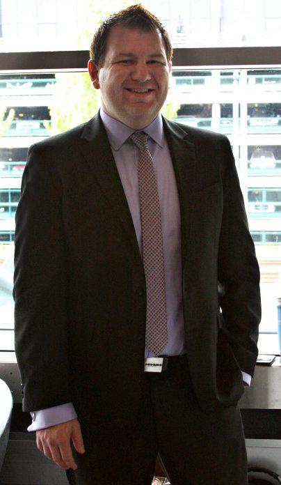 Tony Adam, Co-Founder/CEO of Eventup.com | Twitter