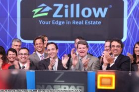 Zillow Trades Surge and Beat Wall Street Expectations