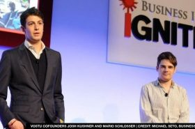 Young Kushner Family Investor Bringing New Business to the Family Name