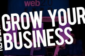 Walk-Through to Grow Your Real Estate Business Online [infographic]