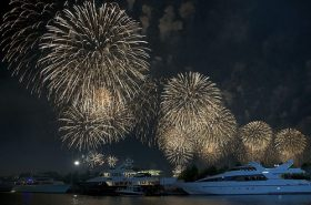 NYC's Top Spots for Fourth of July Fireworks & Celebrations
