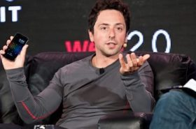 Google's Sergey Brin Becomes Real Estate Mogul | NBC