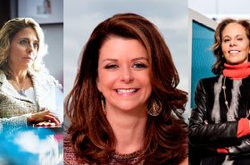 Real Estate Players Anointed Most Powerful Women In The City