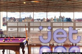Jet.com in Hoboken, New Jersey