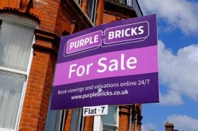 Real Estate Agency Purplebricks Lands $177 Million as it Heads to NYC