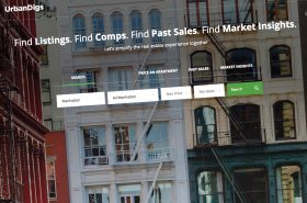 UrbanDigs Improving its NYC Listing Feed with New Deal