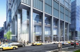 3-World-Trade-Center-Office-Tower-New-York-City-Manhattan-Silverstein-Properties-Rogers-Stirk-Harbour-Partners-Architect-Rendering