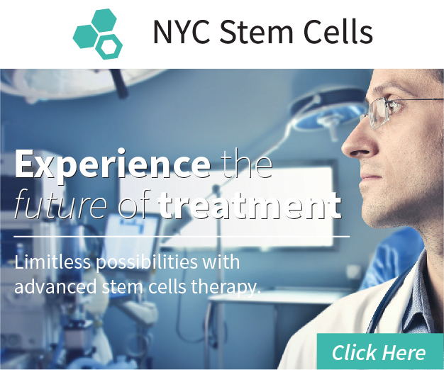 NYC Stem Cell Ad 2