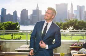 Real estate mogul, Ryan Serhant, brings the thrill of NYC real estate to his new mobile game app