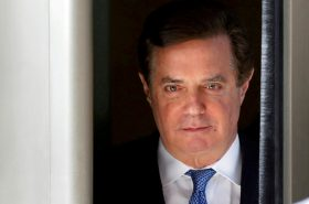 Paul Manafort forfeits five New York homes worth an estimated $22 million