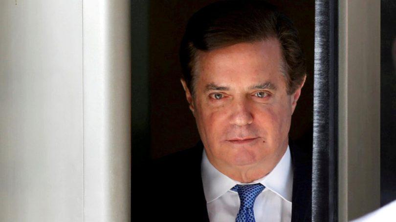 Trump's former campaign chairman, Paul Manafort's $3.6 Million SoHo Condo is for sale